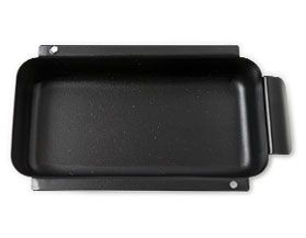 BBQ Grease Trays & Drip Pans