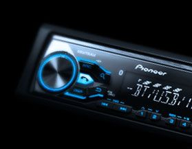 Pioneer Car Audio Systems & Accessories | Canadian Tire