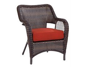 Shop All Wicker Chairs