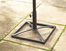 Shop All Patio Umbrella Bases