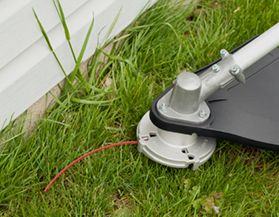 Grass Trimmer Accessories
