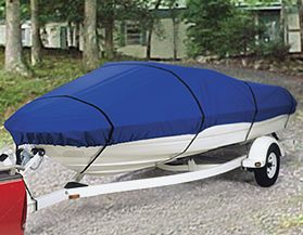 Boat Covers & Tarps