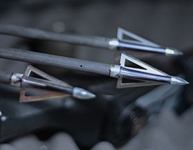 Broadheads & Field Points