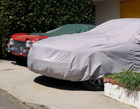 Exterior Car Protectors & Covers