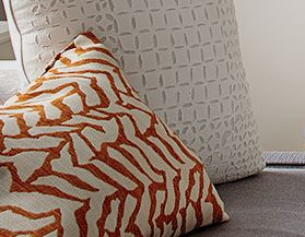 Decorative Pillows & Throws
