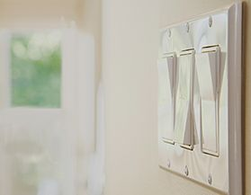 Dimmers, Switches & Timers