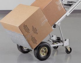 Dollies & Utility Carts
