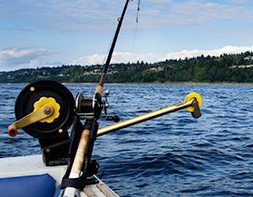 Pêche en profondeur et accessoires