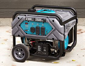 Shop all Generators and Accessories