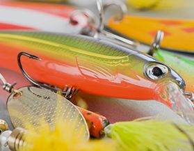 Lures & Baits | Canadian Tire