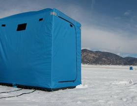 View All Ice Shelters