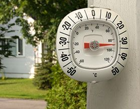 Shop All Indoor & Outdoor Thermometers