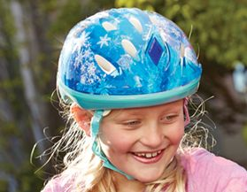 Shop kids' bike accessories