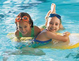 Pool Toys & Swimwear