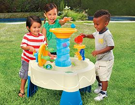 Little Tikes Play Houses & Sand Boxes