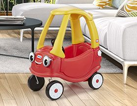 Little Tikes Toys & Games