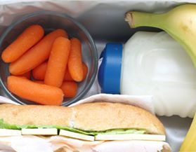 Lunch Kits