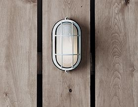 Outdoor Wall & Entry Lights