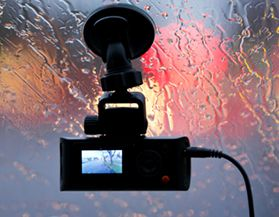 Back-Up Safety & Dashboard Cameras