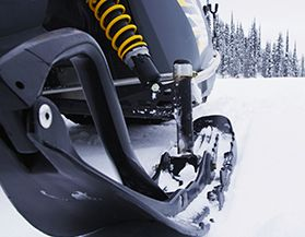 Snowmobile Parts & Accessories