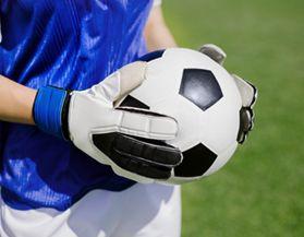 Gants de soccer