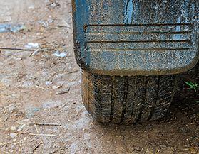 Splash & Mud Guards