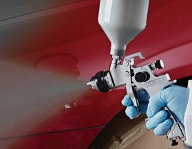 Air Spray & Grease Guns