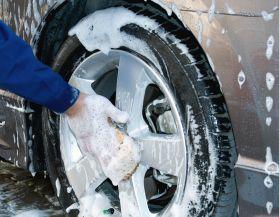 Tire & Wheel Care