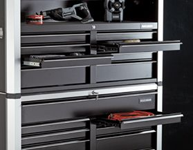 View All Tool Chests, Cabinets & Accessories
