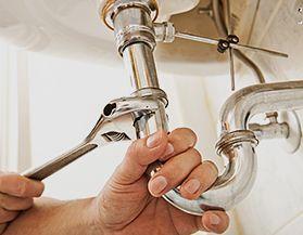 Siphons et drains