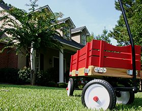 Shop All Wagons & Ride-ons