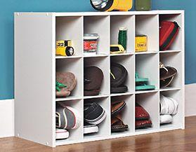 Closet Organization | Canadian Tire