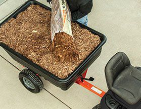 Magasinez tout accessoires pour tracteurs de jardin
