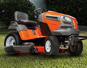 Shop All Lawn Tractors