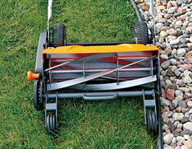 Shop All Reel Lawn Mowers