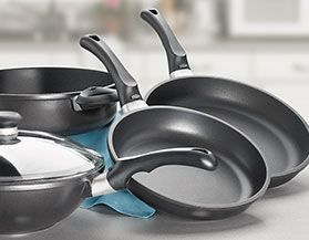 STARFRIT COOKWARE SETS