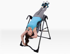 Massage & Inversion Tables