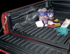 Shop Truck Bed Protectants