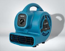 Ventilateurs de service intense et appareils de ventilation