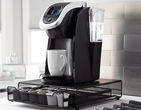 Keurig Coffee Makers