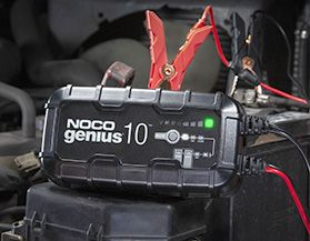Shop NOCO Battery Chargers