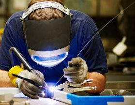 View All Welding Accessories & Safety Gear