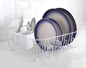 Dish & Drainer Racks
