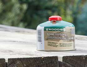 Shop all Woods Camp Fuels & Fire Starters