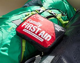 First Aid Kits & Survival Accessories