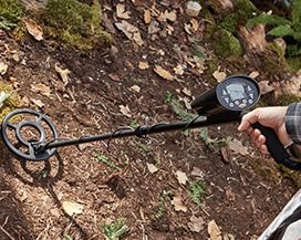 Shop all GPS Metal Detectors