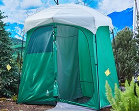 Pop-Up Shelters & Canopies