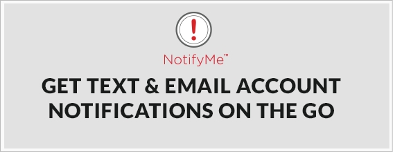 NotifyMe Learn More