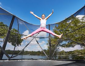 Shop all trampolines