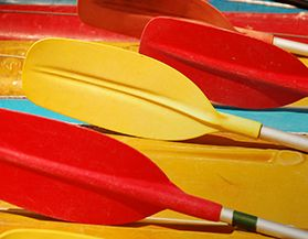 Shop all paddles, oars and accessories